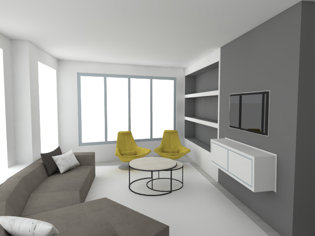 selling house design