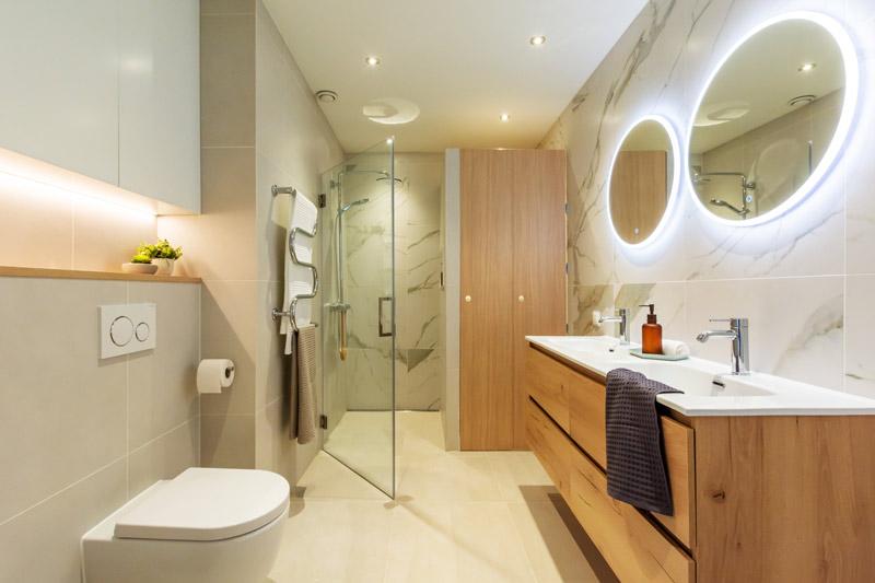 badkamer ontwerp op maat