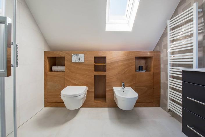 Badkamer Meubel op Maat