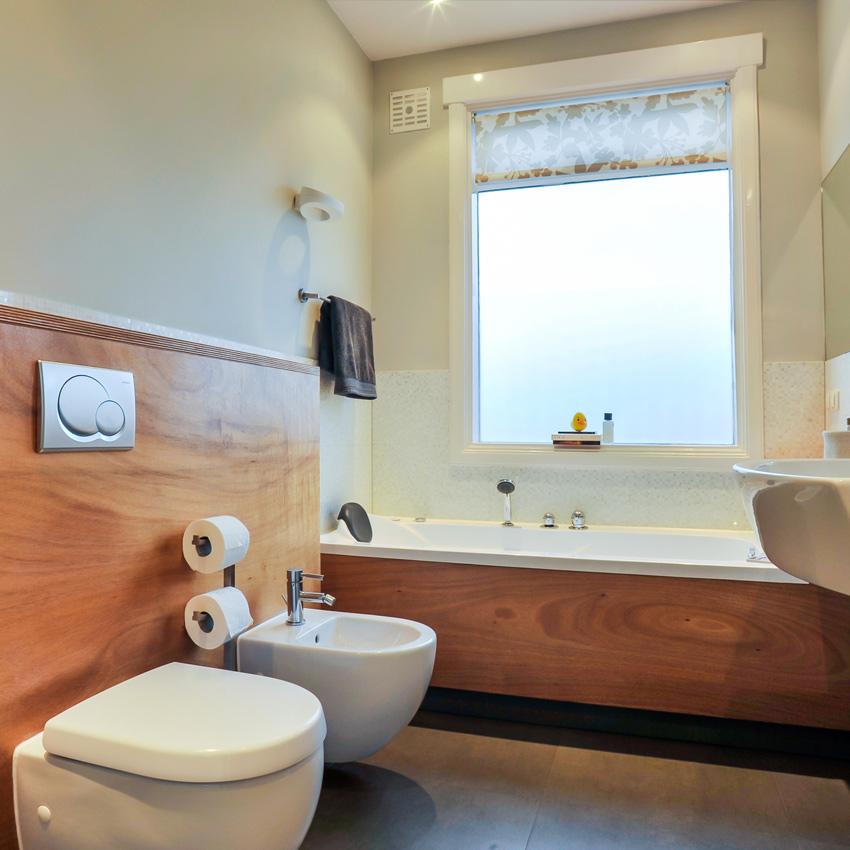 badkamer interieur ontwerp