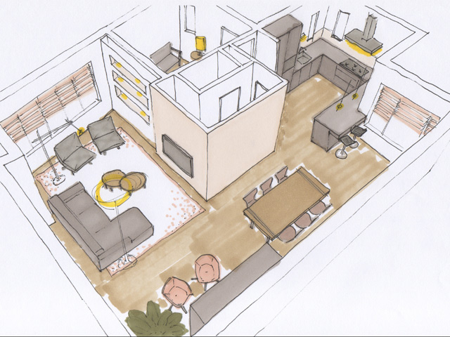 huis verkopen ontwerp