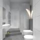 renovatie badkamer klein