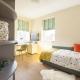 slaapkamer jongen ontwerp