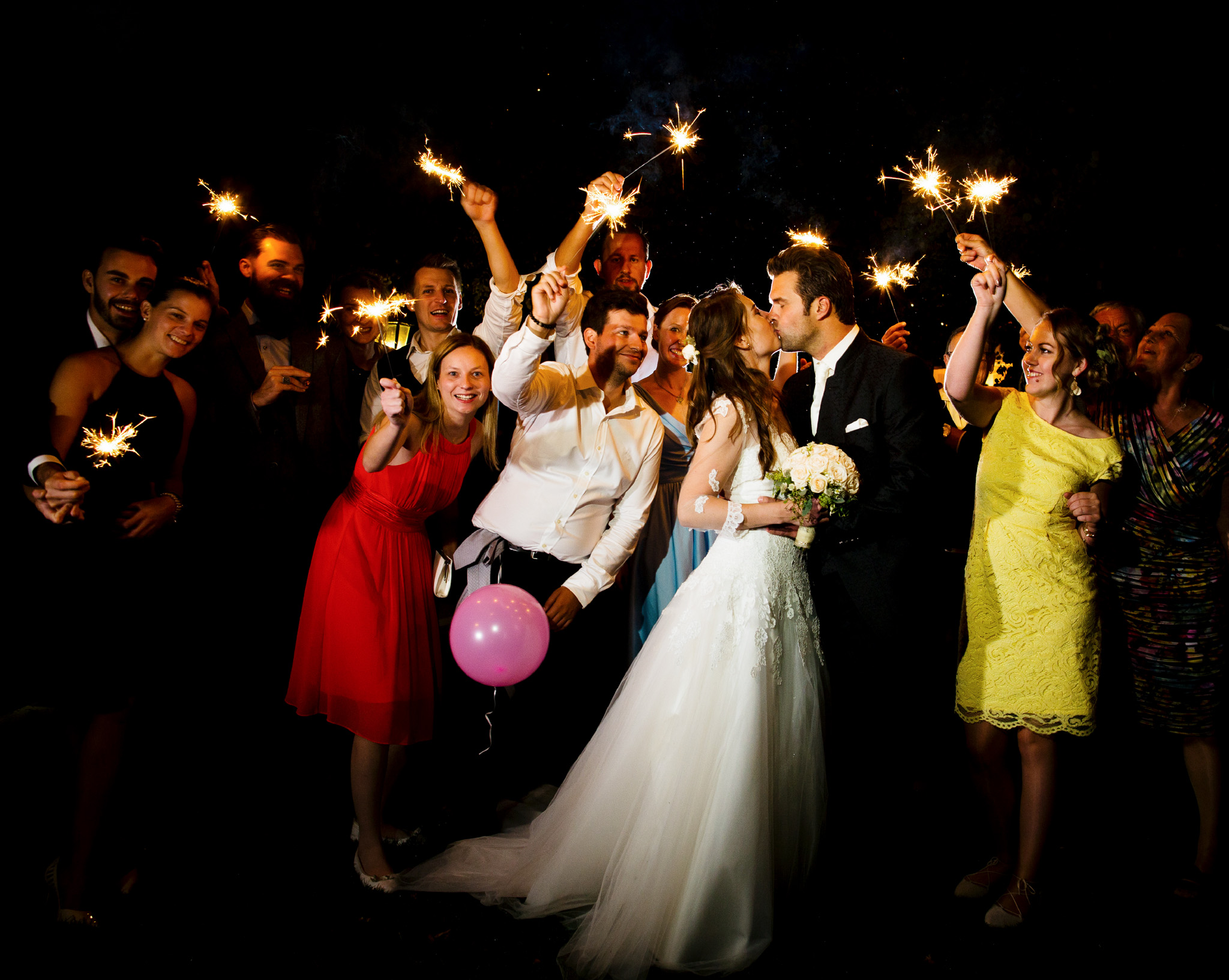 Hochzeit Seevilla Millstatt