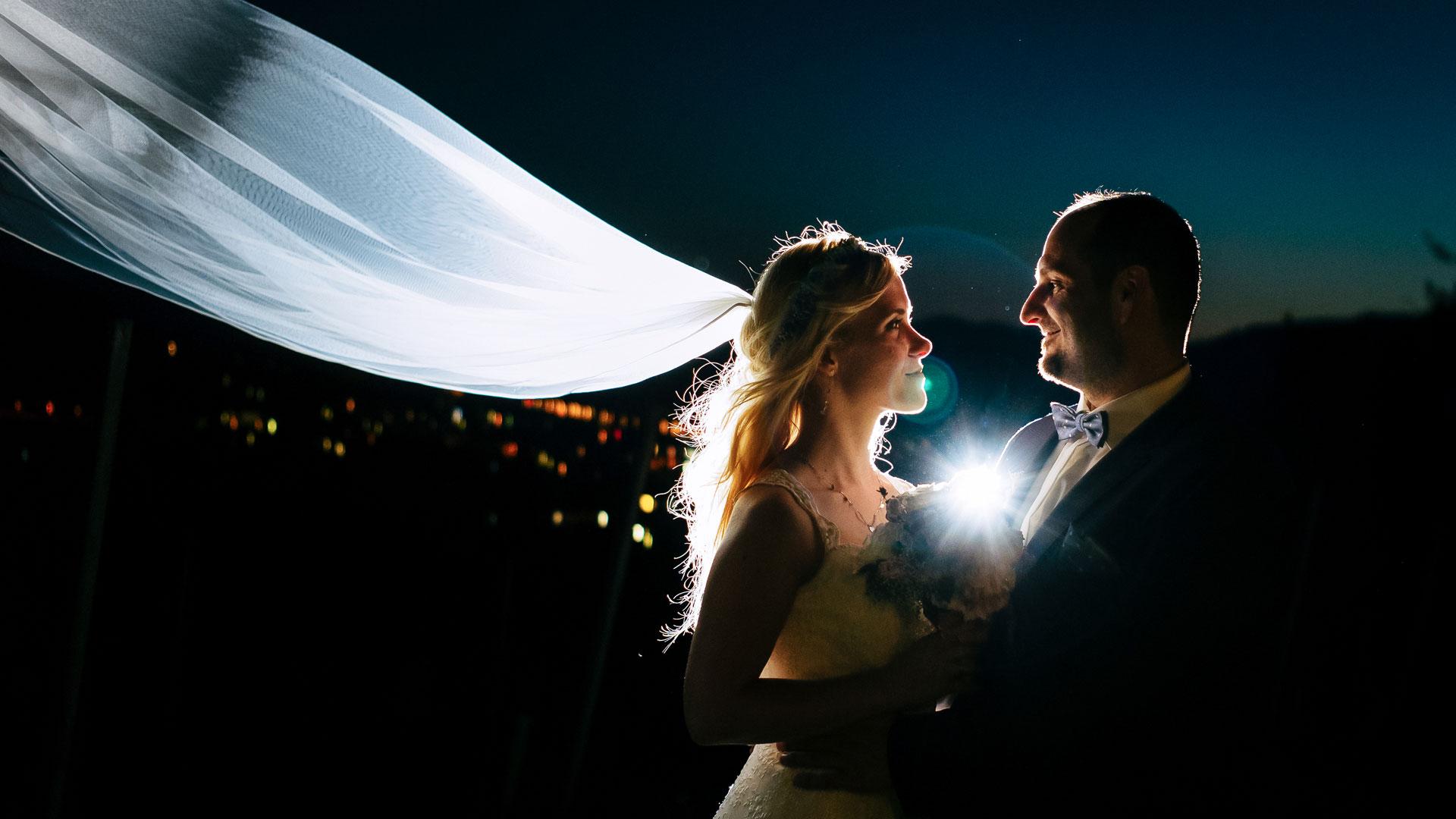 Hochzeitsfotografie Kärnten Italien