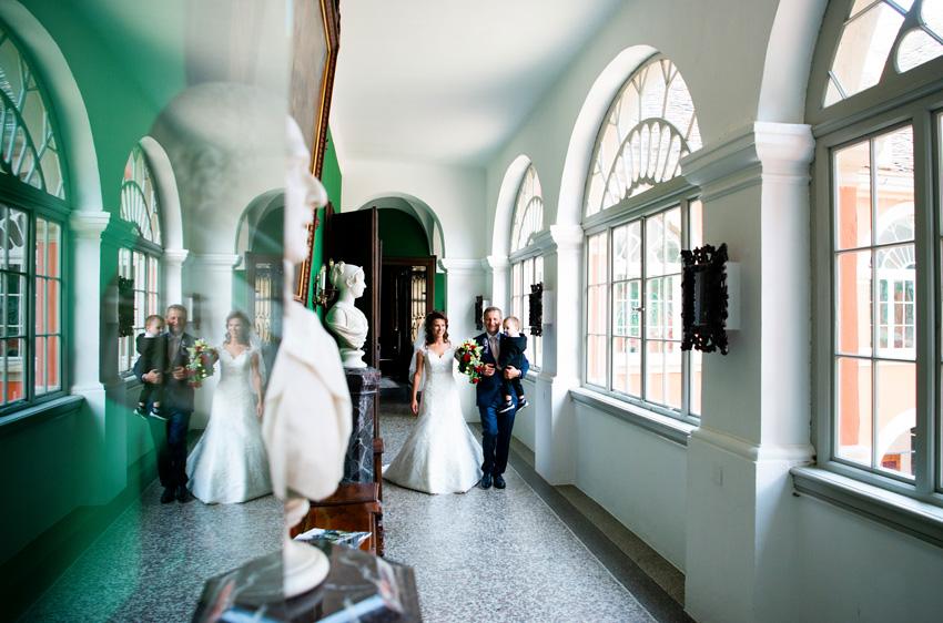 Hochzeit Schloss Kornberg, Steiermark