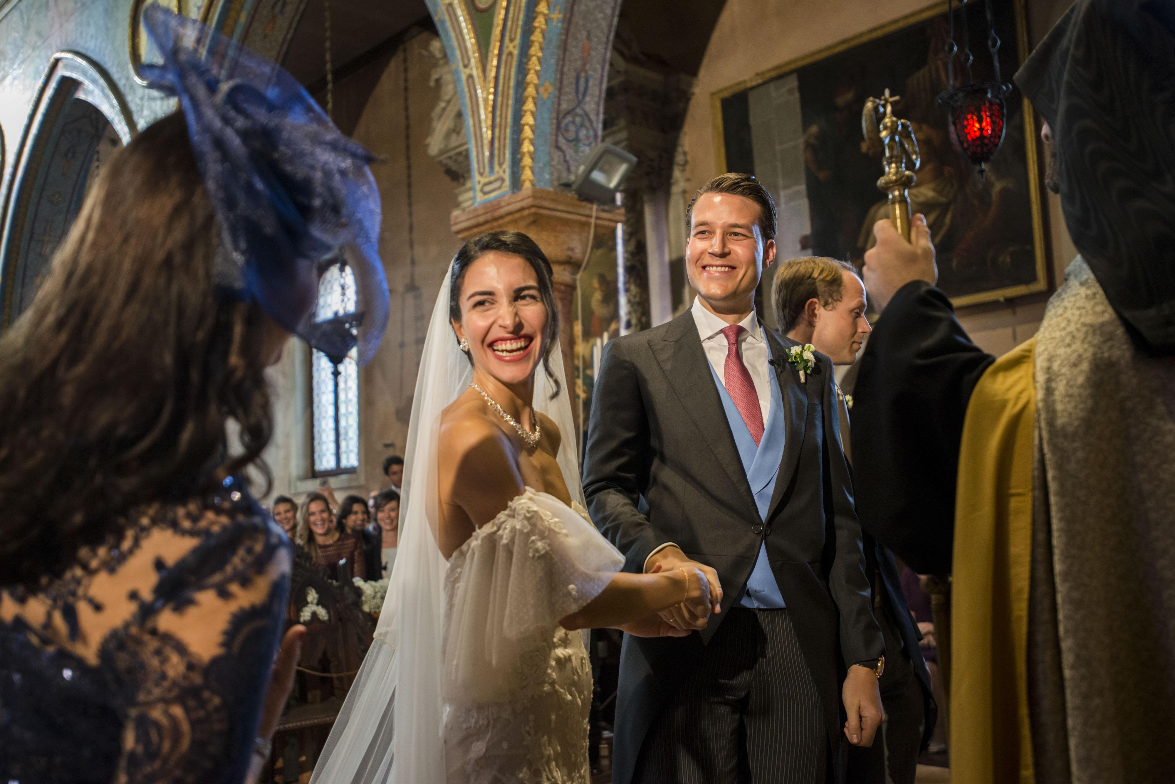 Hochzeit in Venedig , Lido di Venezia, Hotel Excelsior, kirche san lazzaro degli armeni