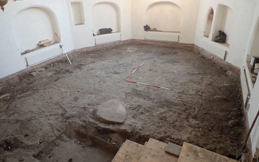 Archeologie-tour