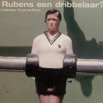 Was Rubens Een Dribbelaar? (2000) - Campagnebeeld