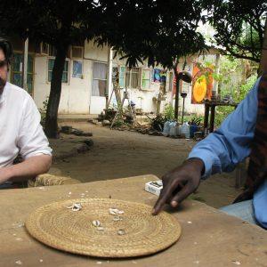 Tous Ensemble Dakar Biënnale (2010) - Vanmechelen & Maraboet Keuze Haan