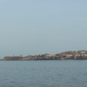 Tous Ensemble Dakar Biënnale (2010) - Ile Gorée