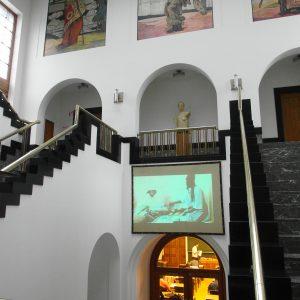 Tous Ensemble Dakar Biënnale (2010) - Tropisch Instituut Antwerpen Video