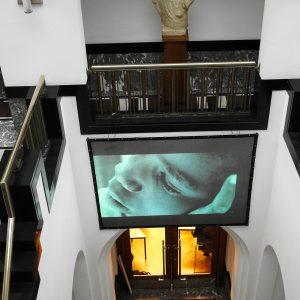 Tous Ensemble Dakar Biënnale (2010) - Tropisch Instituut Antwerpen