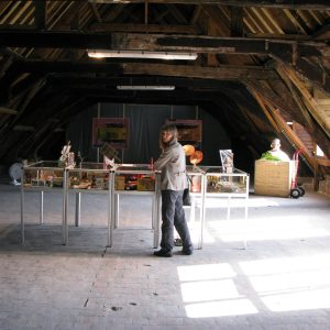 MiXed (2010) - Jean-Marie Boclé - Zaalzicht