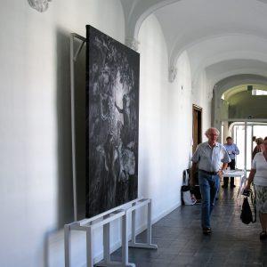 MiXed (2010) - Stephan Balleux - Zaalzicht