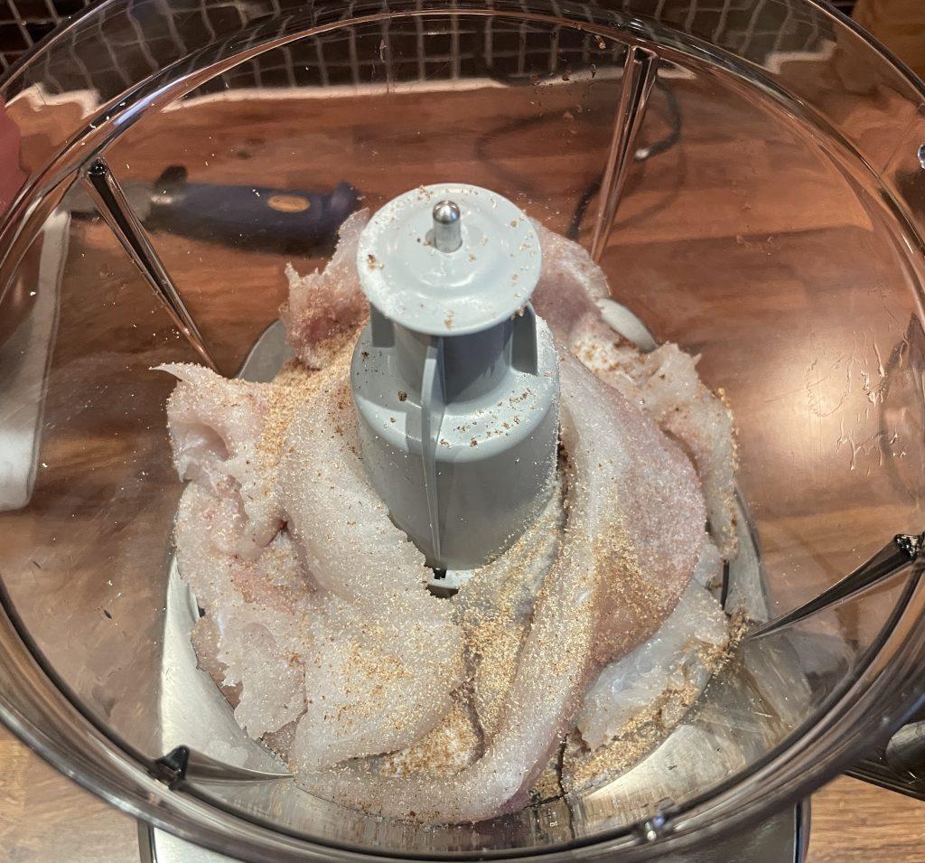 Fiskepudding slik vi lager den
