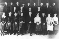 Konf_Egge_kirke_1916