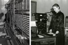 Telefondamer-i-arbeid