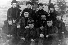 40-Husmennene-på-Forr-prestegård-1870-75