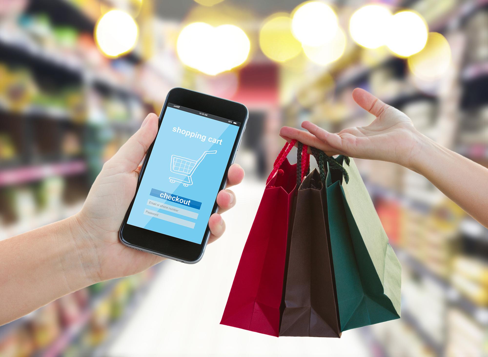 Mobil markedsføring