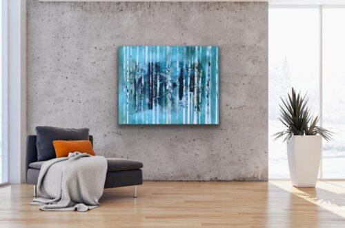 kunst til salgs
