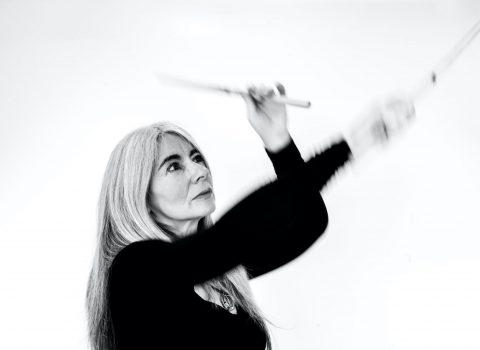 <b>Dame Evelyn Glennie (UK)</b><br>Performer, Speaker, Composer