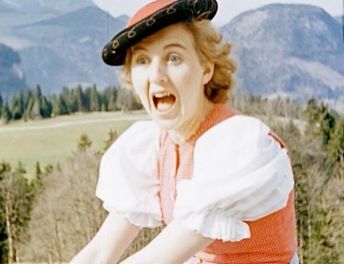 Films by Mrs. Hitler