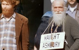 Haight Ashbury, San Francisco 1967