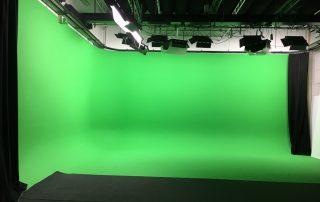 Greenscreen Filmstudio