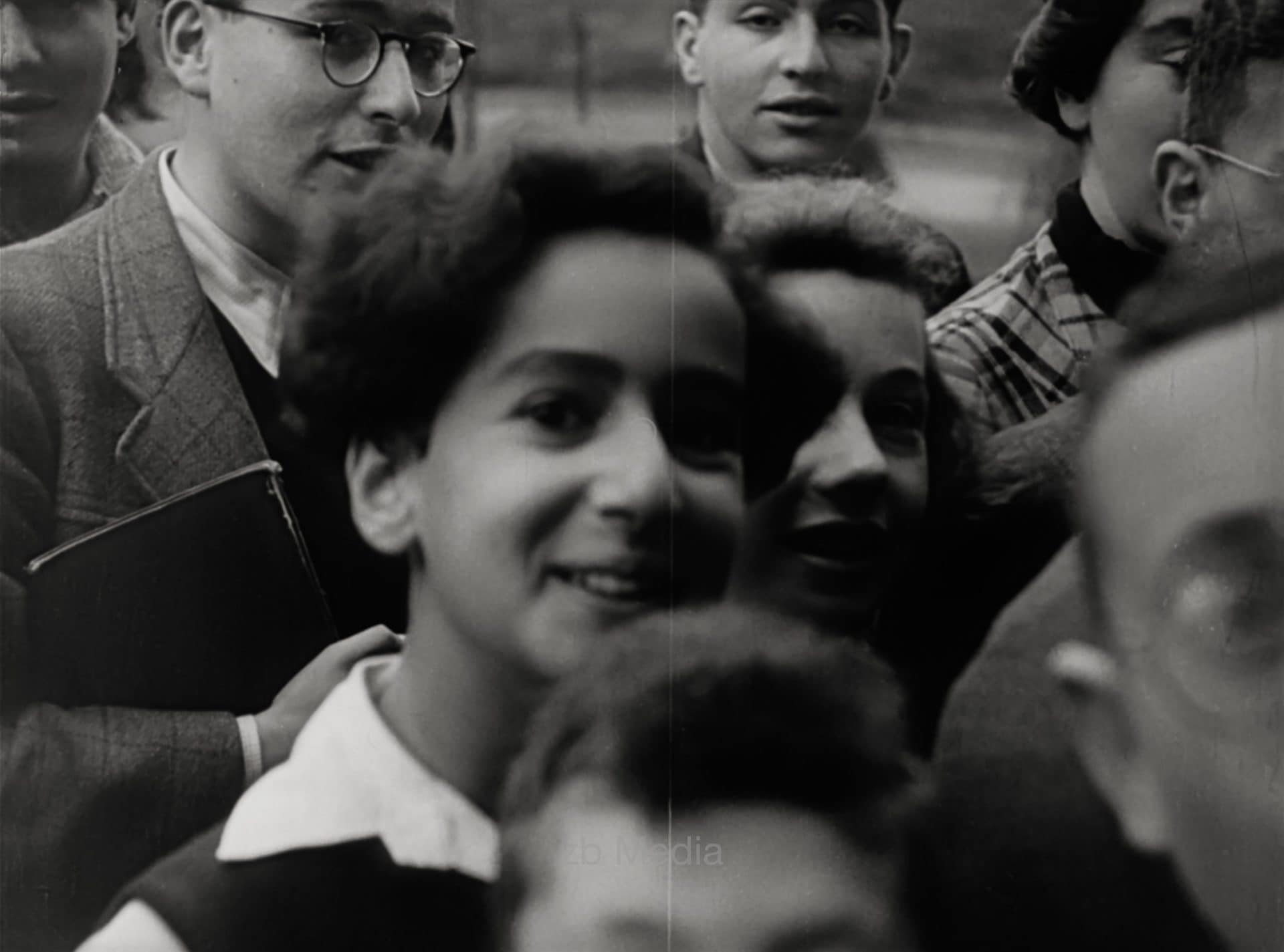 Goldschmidtschule Berlin 1937