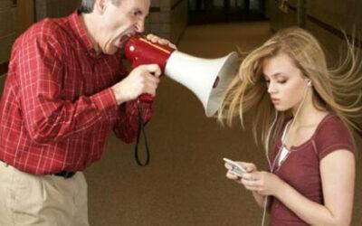 STOP met het motiveren van je puber!