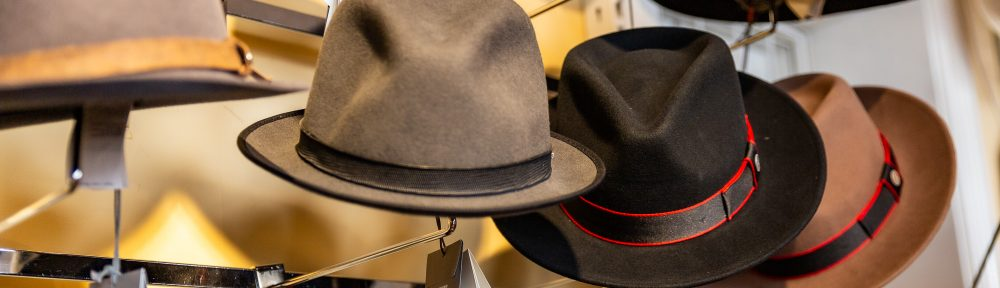 Stetson Hattar och andra hattar