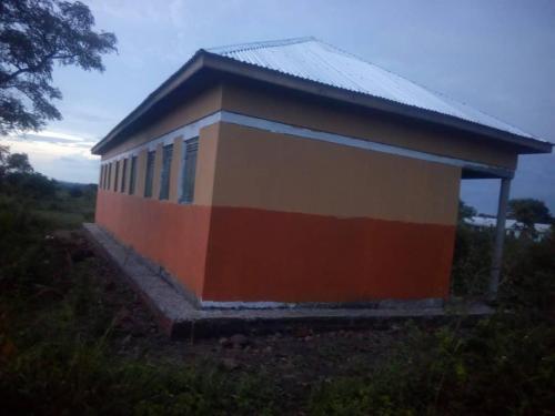 Jehiel School, kleuterklassen