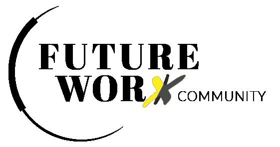 Future WorX Community Logo - Future Worx Community - Monika Härtel - Arbeit in der Zukunft