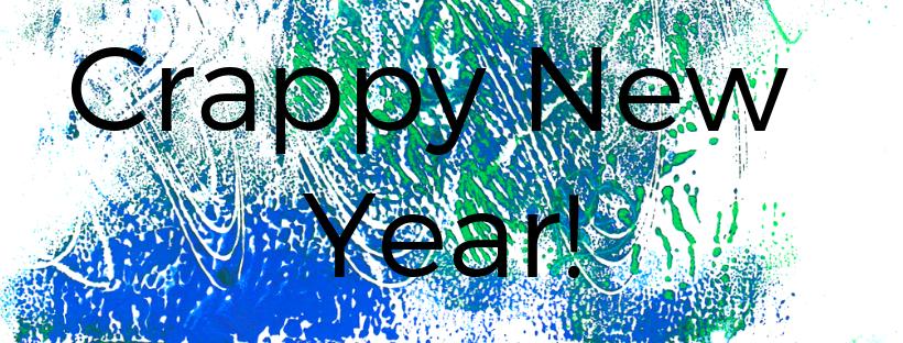 New Year, New Start; still ill + that's ok