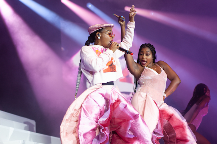 ART & ACCESS: Janelle Monae @The Castlefield Bowl