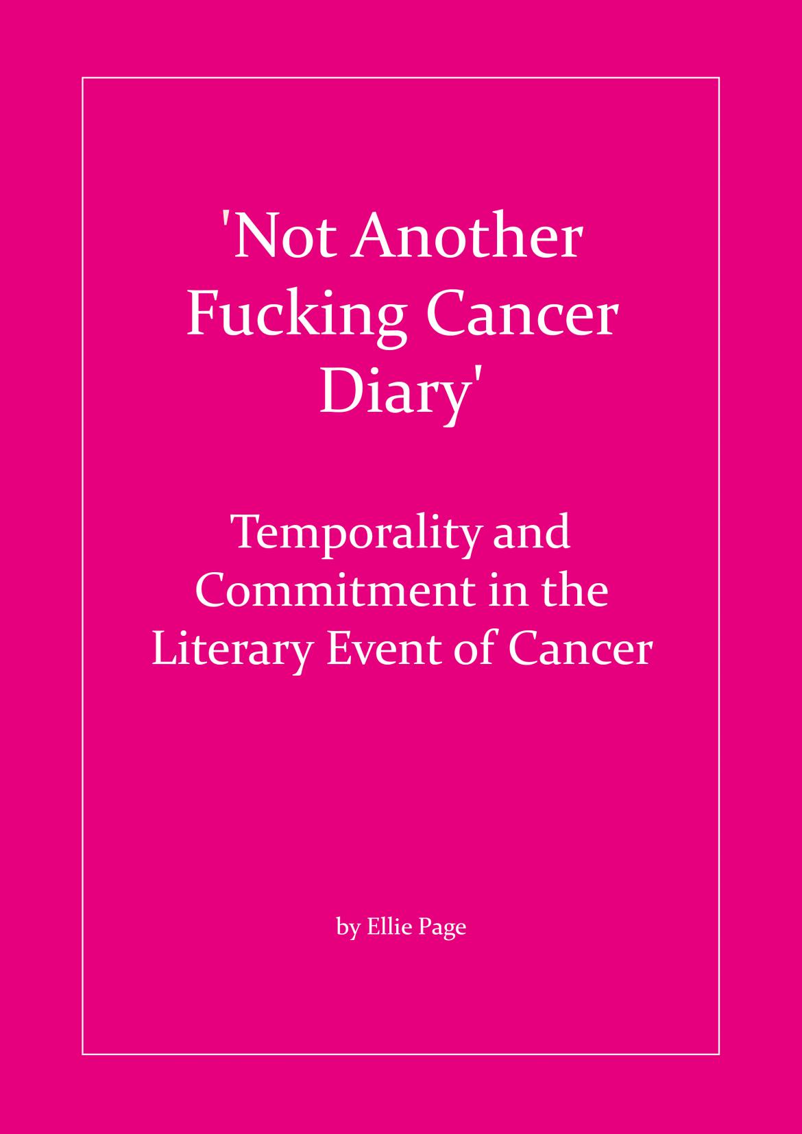 Finally! I published it.