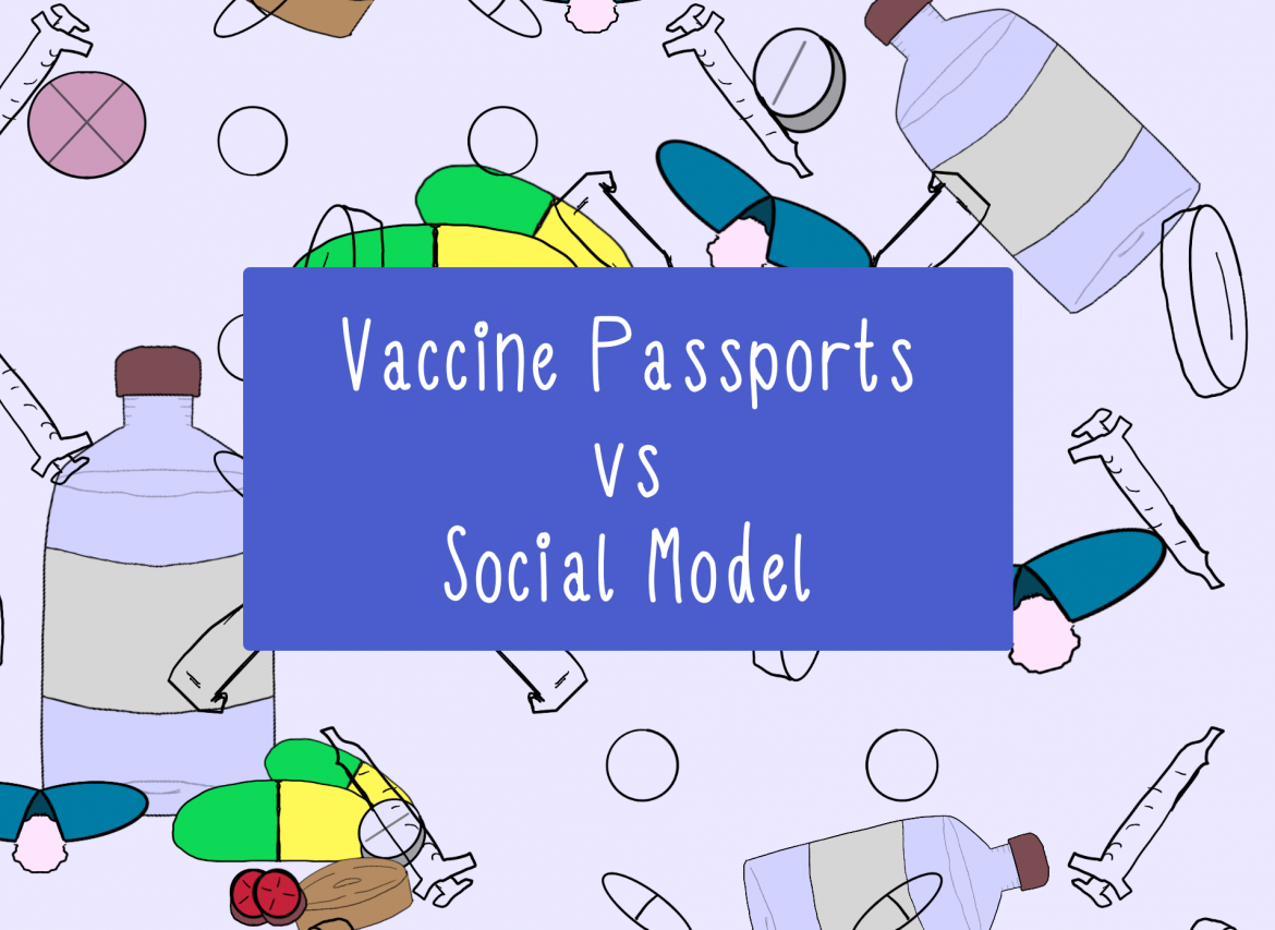 Vaccine Passports vs. the Social Model