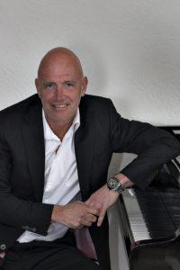 Piano concert met George Wink