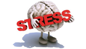 Lezing Stressmanagement