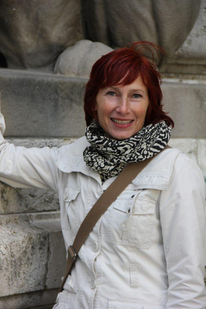Christina Kåge Richert