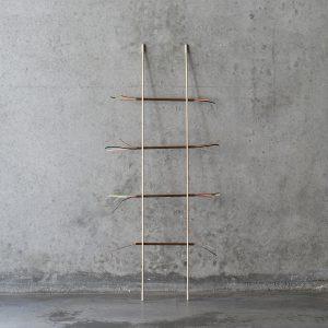 Precarious Ladder