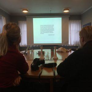 Højskoleophold på Jyderup højskole med Flexwerker