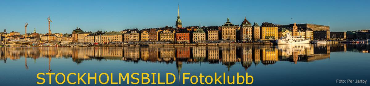 Stockholmsbild Fotoklubb