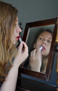 Plats 2: Frida Stellborn - Måla med färg