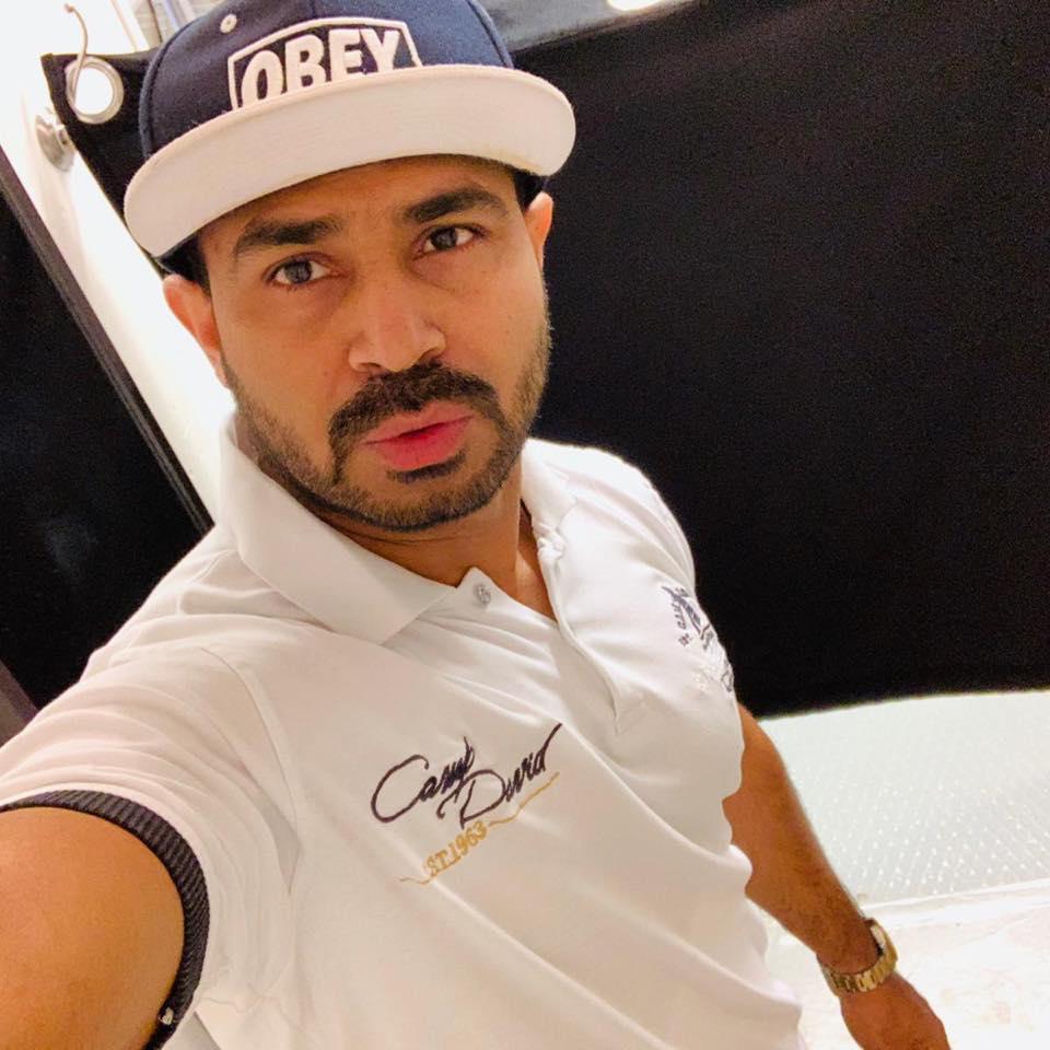 Faruk Ahmed