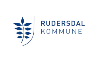Reference: Rudersdal Kommune logo