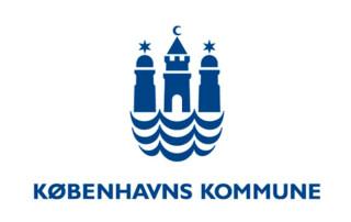 Reference: Københavns Kommune logo