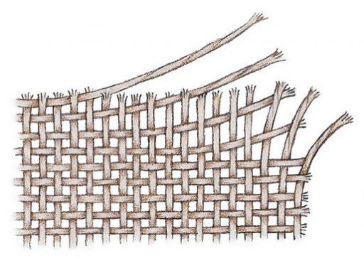 vævet-stof-illustration
