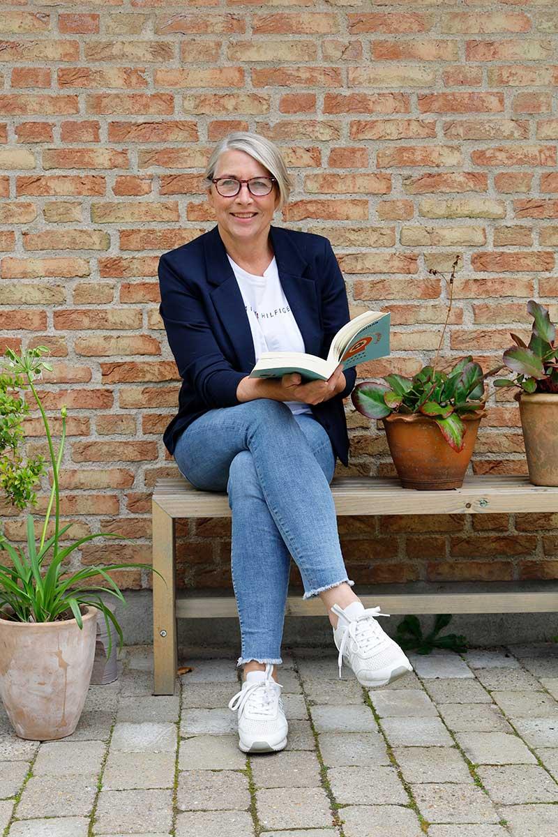Sonja Stokholm